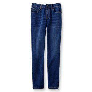 Route 66 Boys Slim Fit Straight Jeans